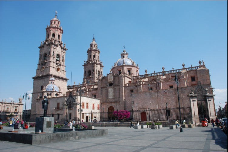 Picture of Morelia