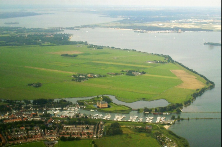 Picture of Muiden