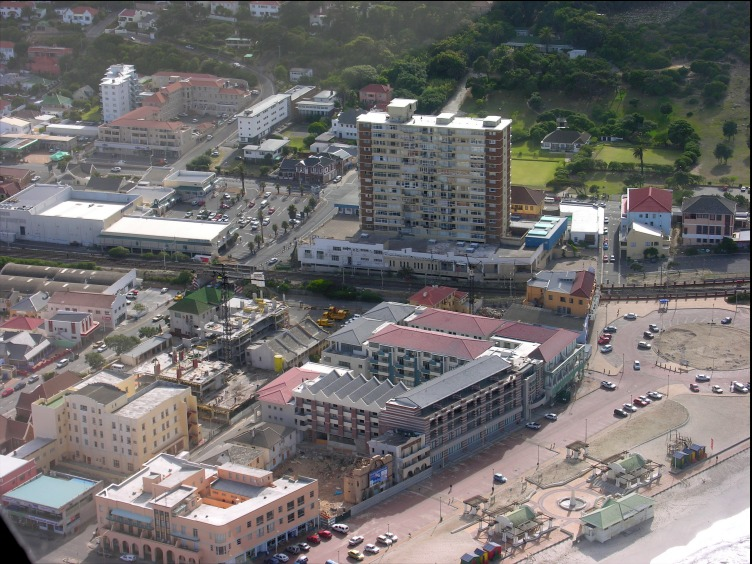 Picture of Muizenberg