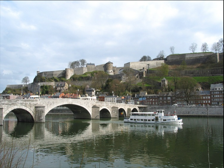 Picture of Namur