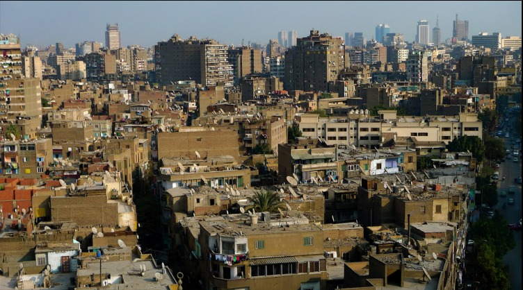 Picture of New Cairo