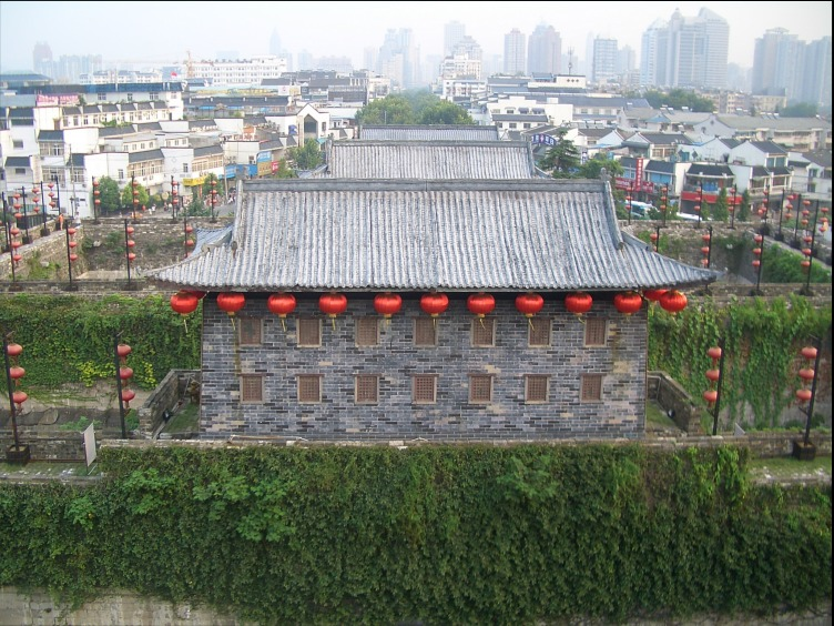 Picture of Ningjin