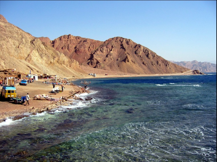 Picture of Nuweiba