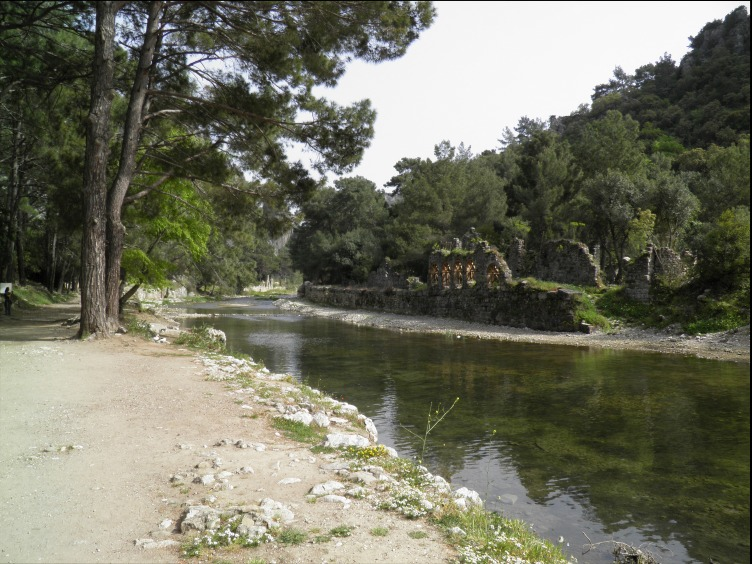 Picture of Olympos