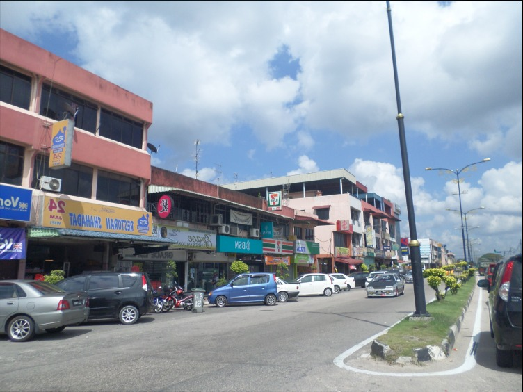 Picture of Pekan