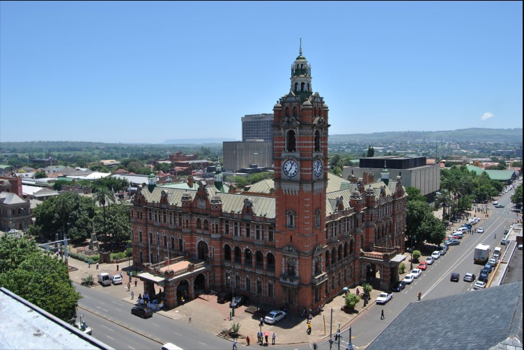 Picture of Pietermaritzburg
