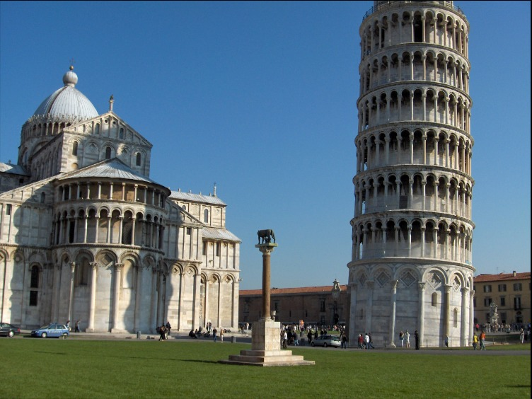 Picture of Pisa