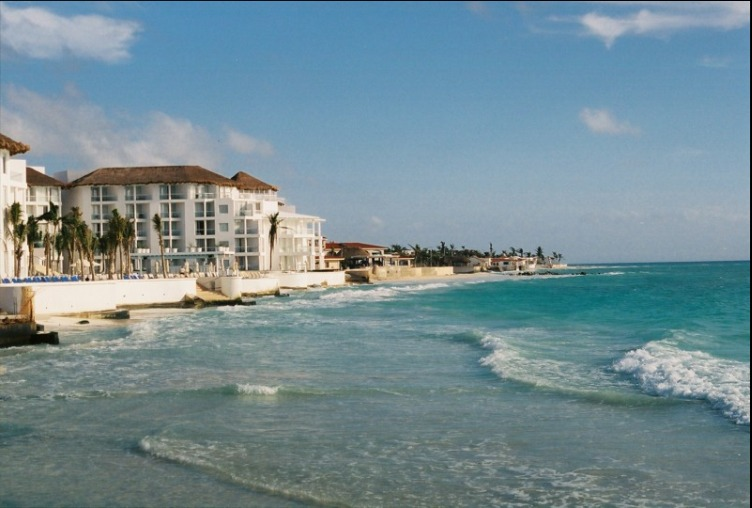 Picture of Playa del Carmen