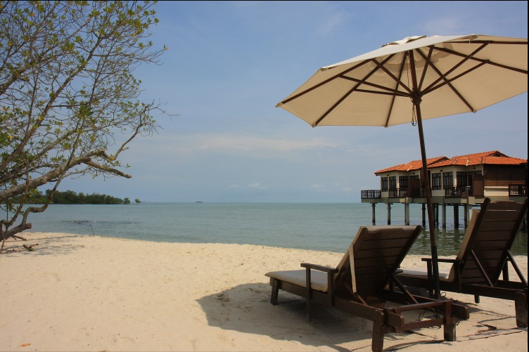 Picture of Port Dickson