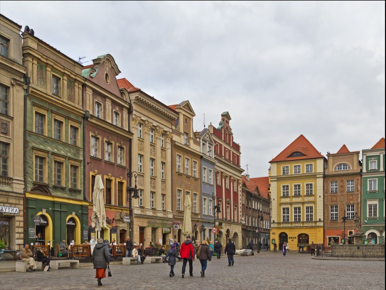 Picture of Poznan