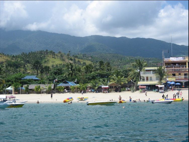 Picture of Puerto Galera