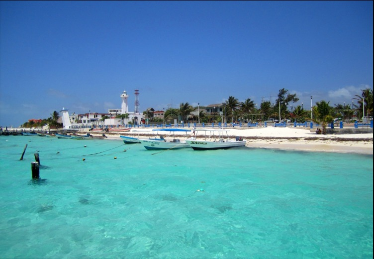 Picture of Puerto Morelos