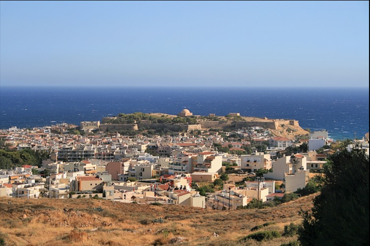 Picture of Rethymno