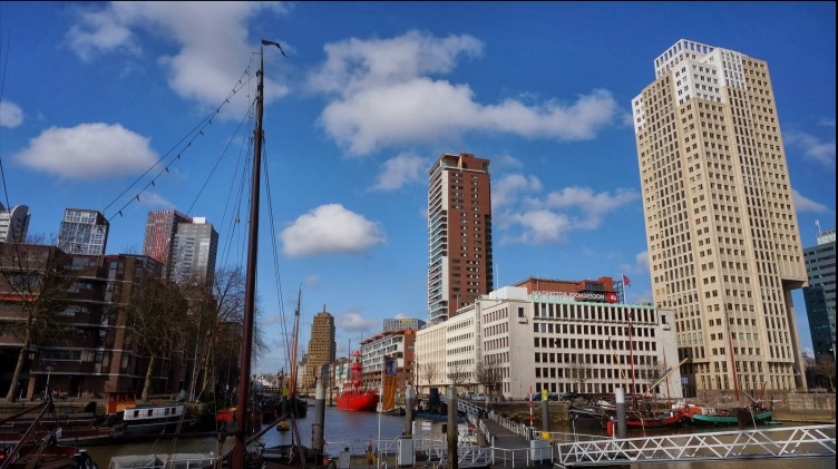 Picture of Rotterdam