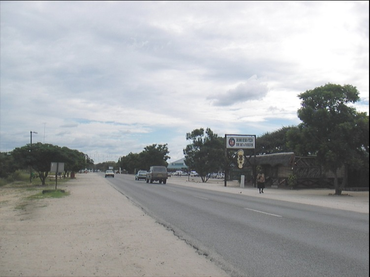 Picture of Rundu