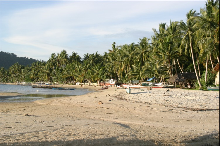 Picture of San Vicente (Philippines)