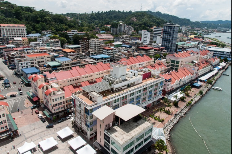 Picture of Sandakan