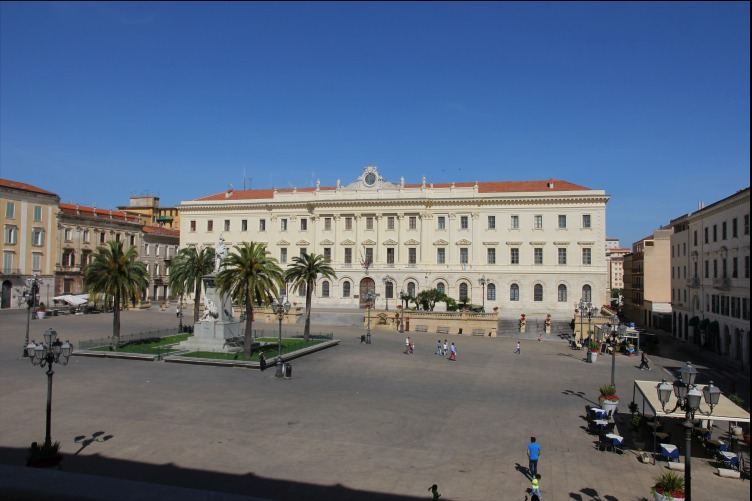 Picture of Sassari