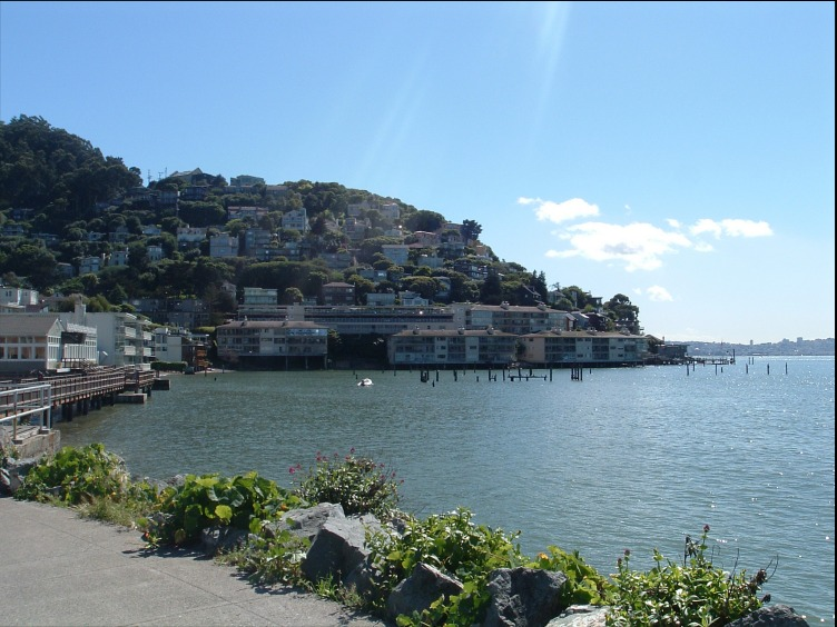 Picture of Sausalito