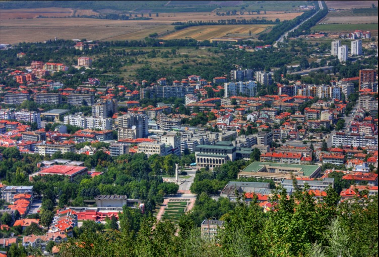 Picture of Shumen