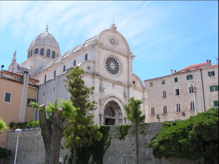 Picture of Sibenik