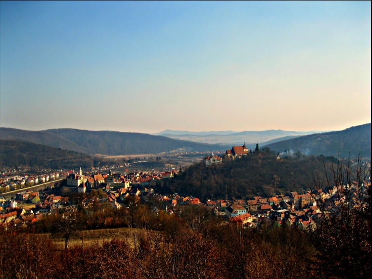 Picture of Sighisoara