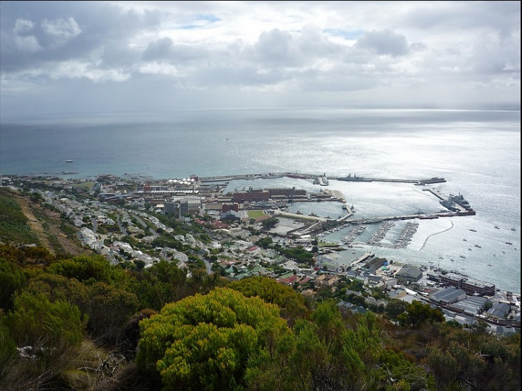 Picture of Simons Town