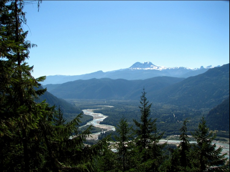 Picture of Squamish