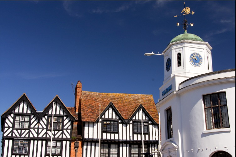 Picture of Stratford-upon-Avon