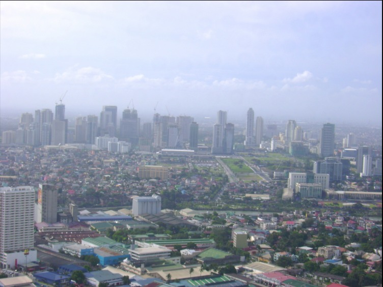 Picture of Taguig City