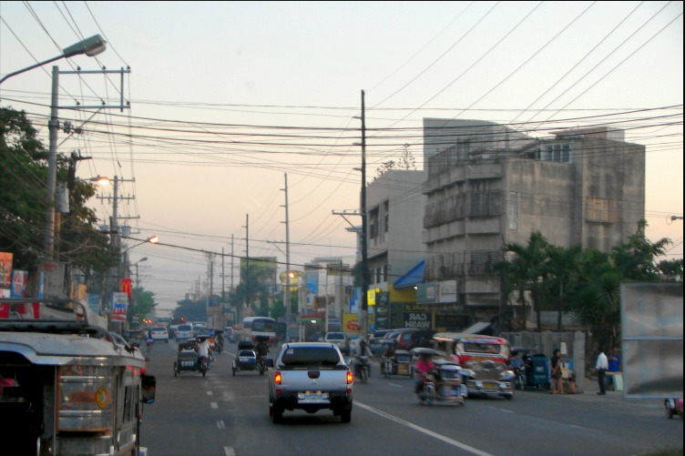 Picture of Tarlac City