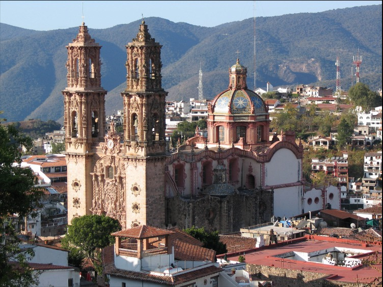 Picture of Taxco
