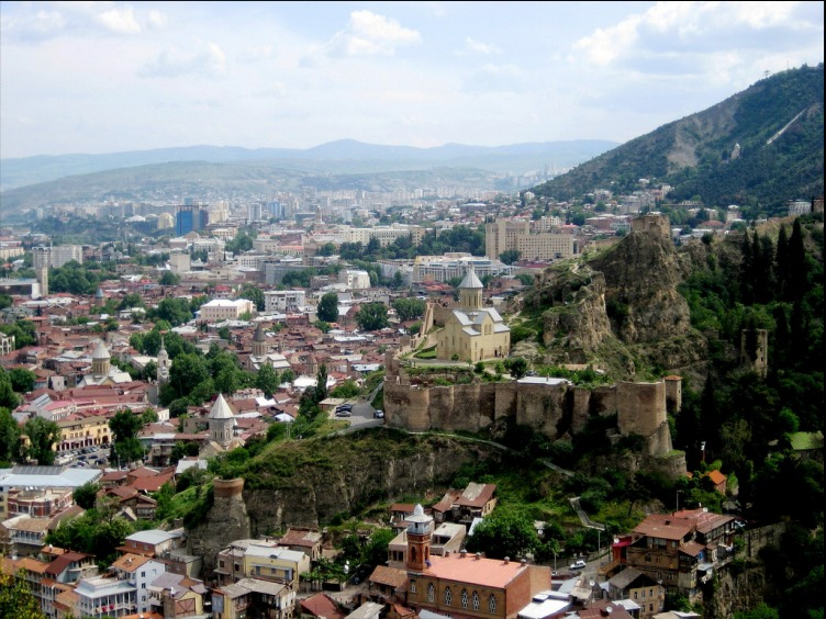 Picture of Tbilisi
