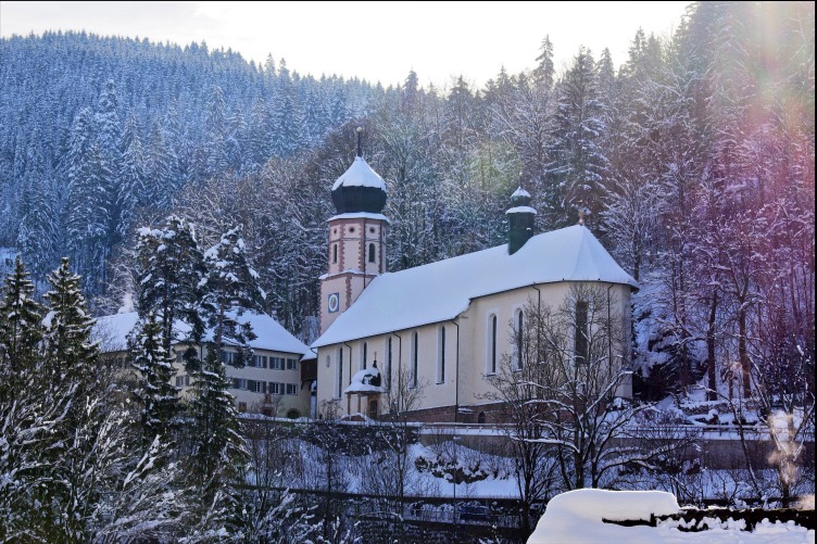 Picture of Triberg