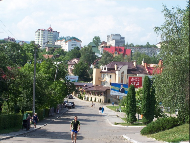Picture of Truskavets