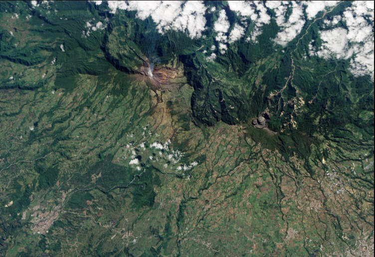 Picture of Turrialba
