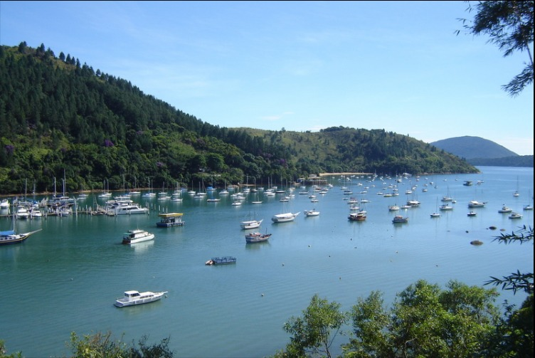 Picture of Ubatuba