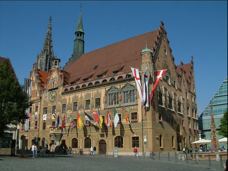 Picture of Ulm