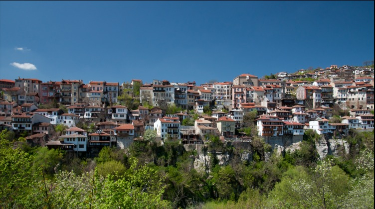 Picture of Veliko Tarnovo