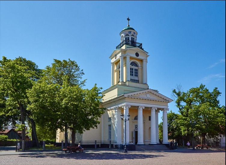 Picture of Ventspils