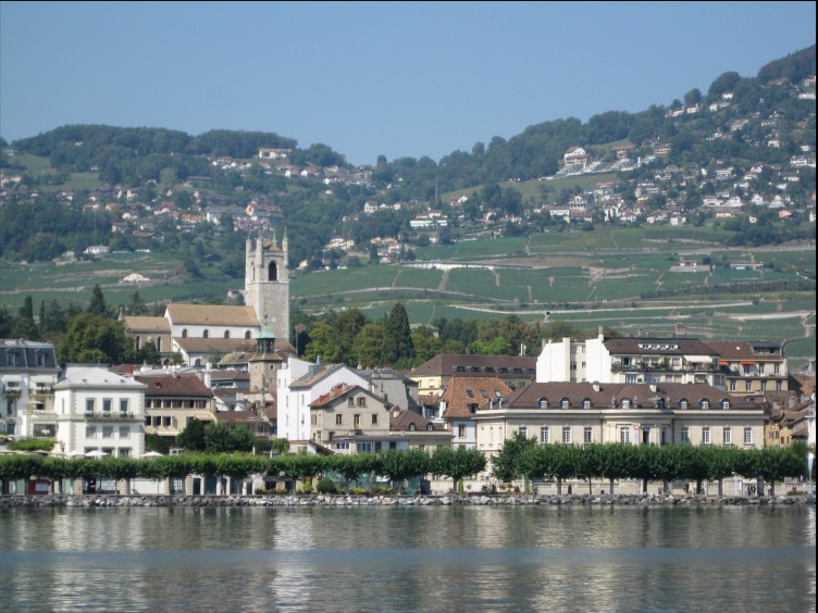 Picture of Vevey