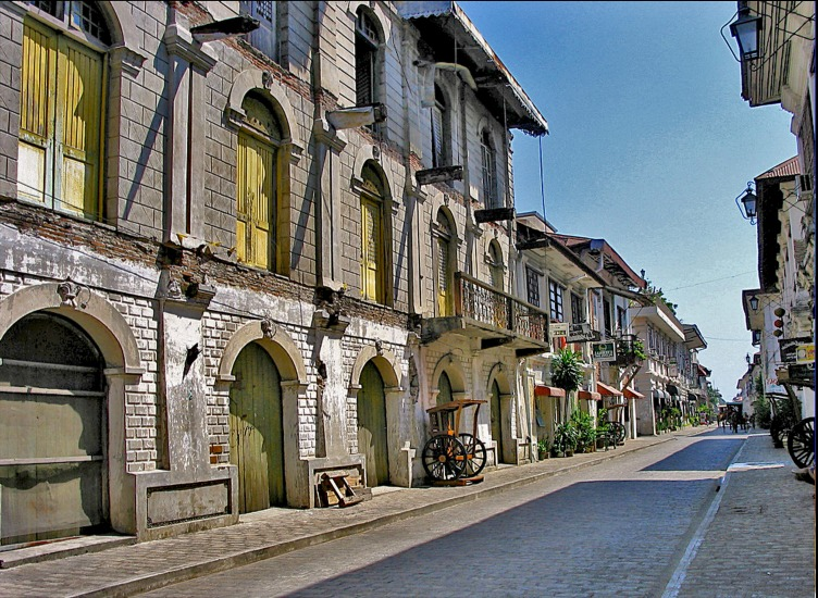 Picture of Vigan