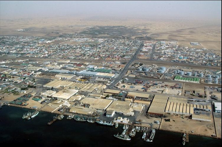 Picture of Walvis Bay