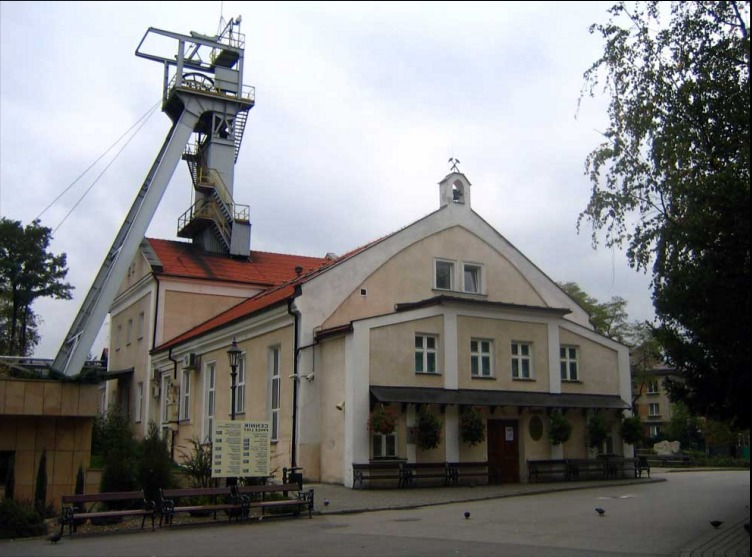 Picture of Wieliczka