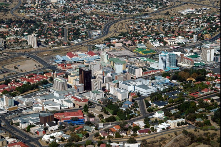 Picture of Windhoek