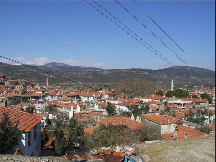 Picture of Yenice