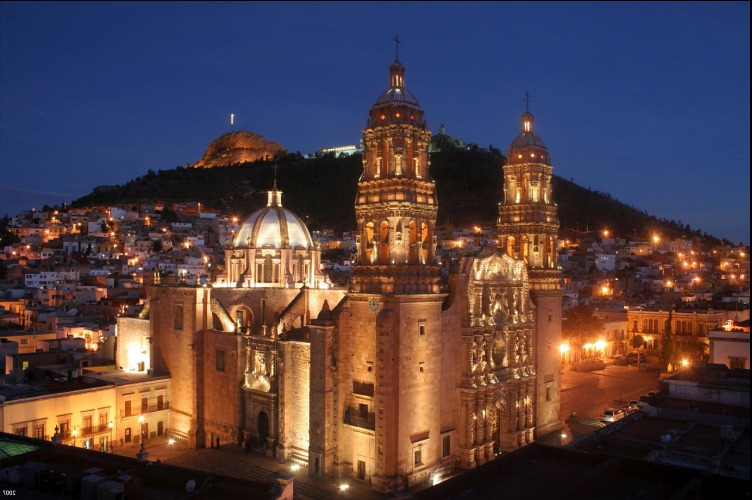 Picture of Zacatecas